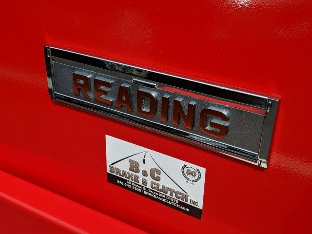 2019 F-350 Crew Cab DRW 4x4, Reading Classic II Aluminum  Service Body #N7643 - photo 25