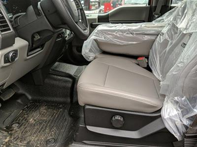 2019 F-350 Crew Cab DRW 4x4, Reading Classic II Aluminum  Service Body #N7643 - photo 20