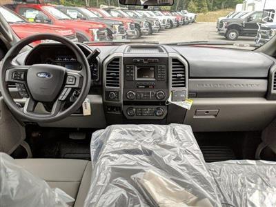 2019 Ford F-350 Crew Cab DRW 4x4, Reading Classic II Aluminum  Service Body #N7643 - photo 4