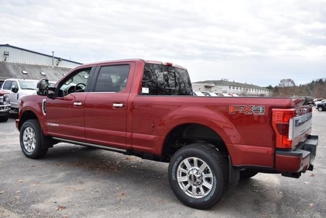 2019 F-350 Crew Cab 4x4,  Pickup #N7646 - photo 4