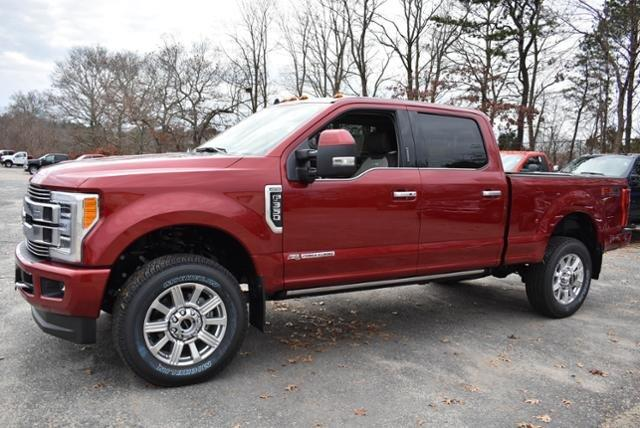 2019 F-350 Crew Cab 4x4,  Pickup #N7646 - photo 5