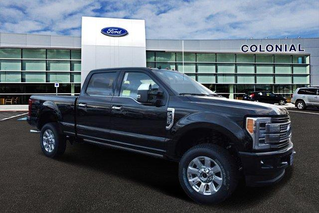 2019 F-350 Crew Cab 4x4,  Pickup #N7647 - photo 1