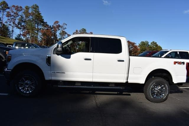 2019 F-350 Crew Cab 4x4, Pickup #N7657 - photo 5