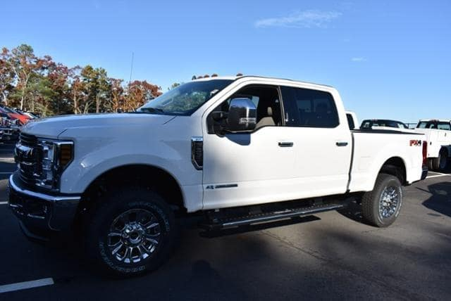 2019 F-350 Crew Cab 4x4, Pickup #N7657 - photo 6