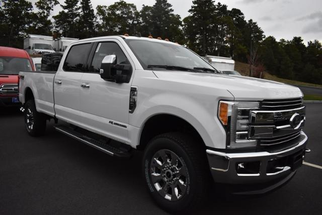2019 F-350 Crew Cab 4x4,  Pickup #N7658 - photo 2