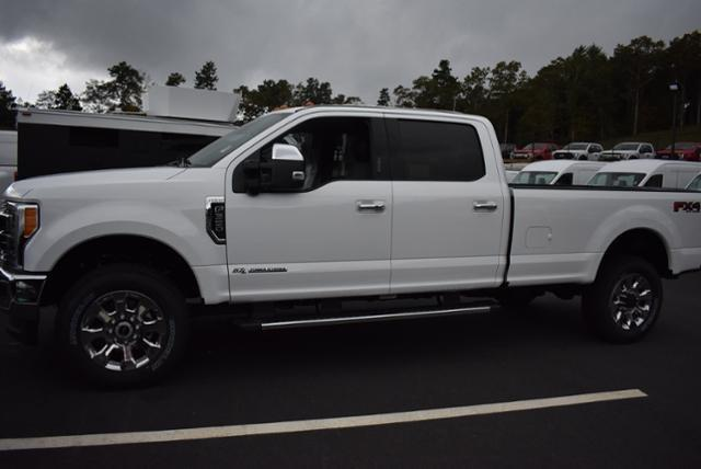 2019 F-350 Crew Cab 4x4,  Pickup #N7658 - photo 5