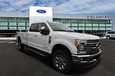 2019 F-350 Crew Cab 4x4,  Pickup #N7658 - photo 1