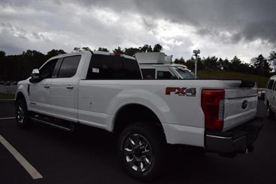 2019 F-350 Crew Cab 4x4,  Pickup #N7658 - photo 4