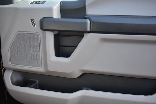 2019 F-350 Crew Cab DRW 4x4,  Reading Classic II Aluminum  Service Body #N7661 - photo 11