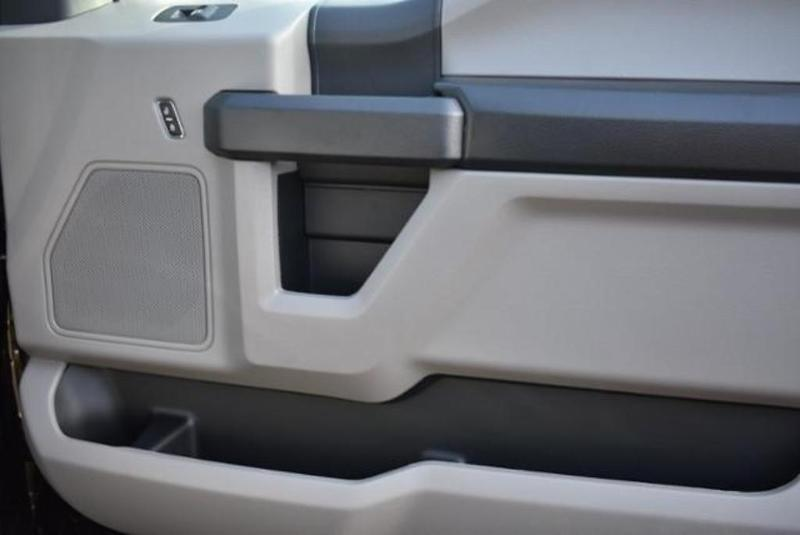 2019 F-350 Crew Cab DRW 4x4,  Reading Classic II Aluminum  Service Body #N7661 - photo 28