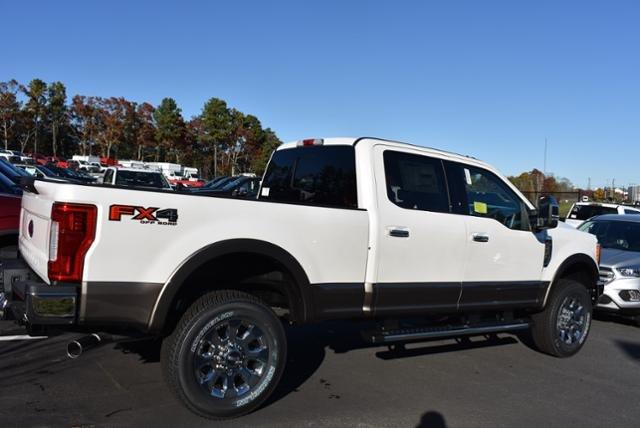 2019 F-250 Crew Cab 4x4,  Pickup #N7669 - photo 2