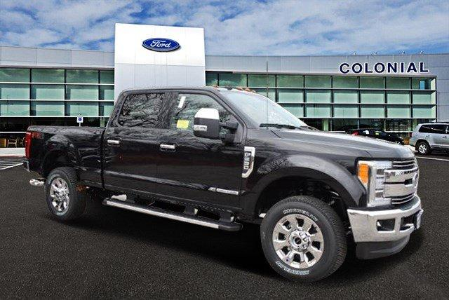 2019 F-250 Crew Cab 4x4, Pickup #N7670 - photo 1