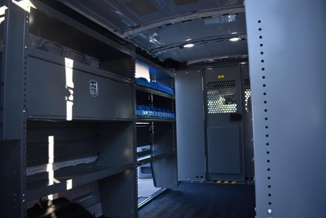 2018 Transit 250 Med Roof 4x2,  Empty Cargo Van #N7675 - photo 10