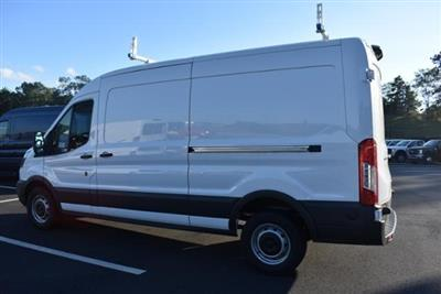 2018 Transit 250 Med Roof 4x2,  Upfitted Cargo Van #N7675 - photo 5