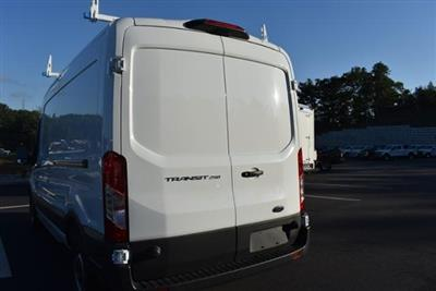 2018 Transit 250 Med Roof 4x2,  Upfitted Cargo Van #N7675 - photo 8