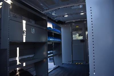 2018 Transit 250 Med Roof 4x2,  Upfitted Cargo Van #N7675 - photo 11