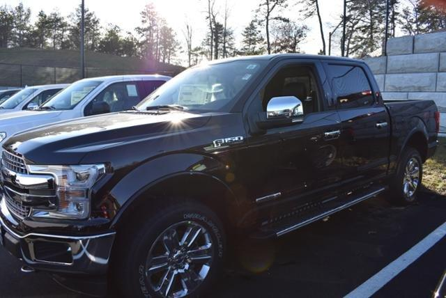 2018 F-150 SuperCrew Cab 4x4,  Pickup #N7685 - photo 5