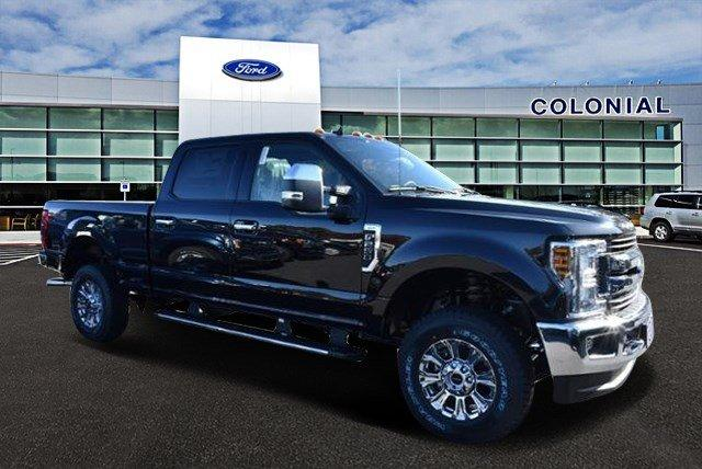 2019 F-250 Crew Cab 4x4,  Pickup #N7701 - photo 1