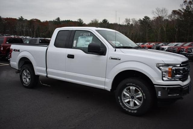 2018 F-150 Super Cab 4x4,  Pickup #N7711 - photo 3