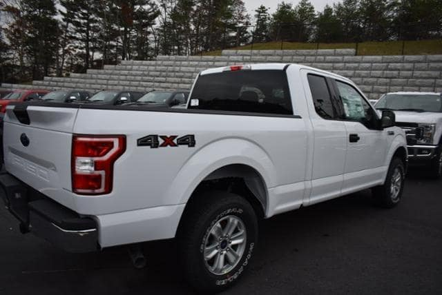 2018 F-150 Super Cab 4x4,  Pickup #N7711 - photo 1