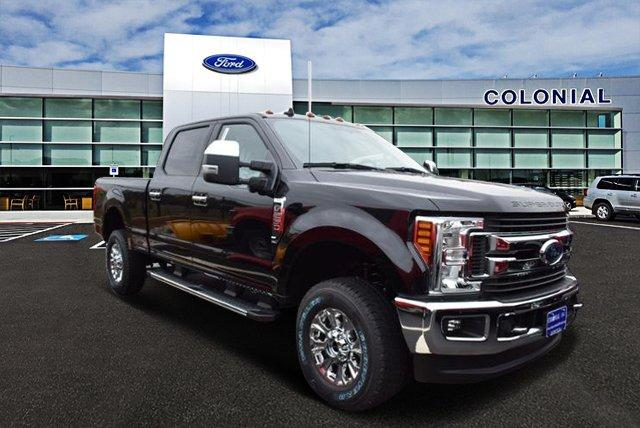2019 F-250 Crew Cab 4x4,  Pickup #N7717 - photo 1