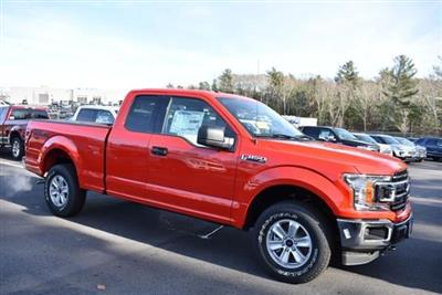 2018 F-150 Super Cab 4x4,  Pickup #N7721 - photo 3
