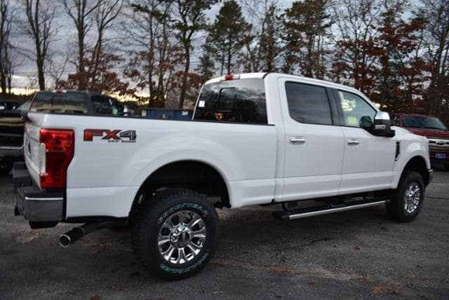 2019 F-250 Crew Cab 4x4,  Pickup #N7727 - photo 2