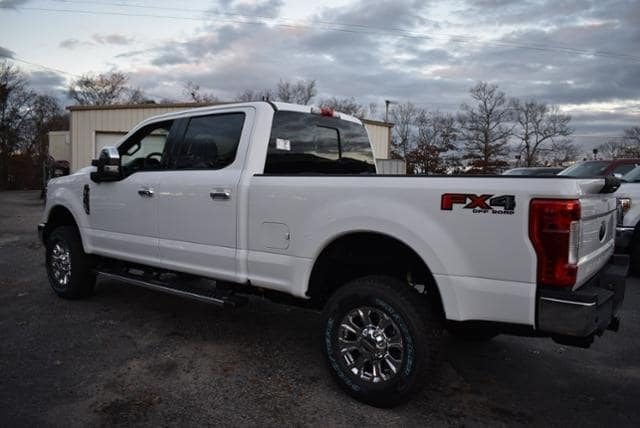 2019 F-250 Crew Cab 4x4,  Pickup #N7727 - photo 4