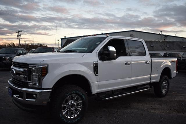2019 F-250 Crew Cab 4x4,  Pickup #N7727 - photo 5