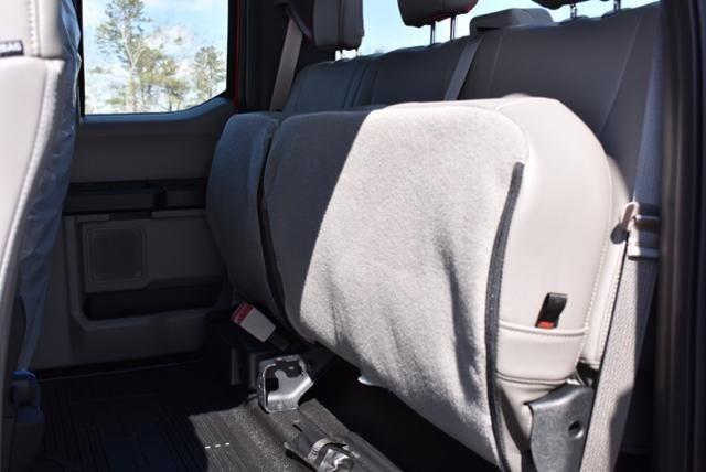 2019 F-450 Super Cab DRW 4x4,  Reading Classic II Aluminum  Service Body #N7736 - photo 2