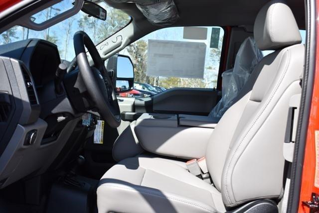 2019 F-450 Super Cab DRW 4x4,  Reading Classic II Aluminum  Service Body #N7736 - photo 15