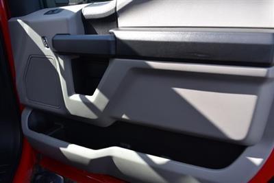2019 F-450 Super Cab DRW 4x4,  Reading Classic II Aluminum  Service Body #N7736 - photo 4