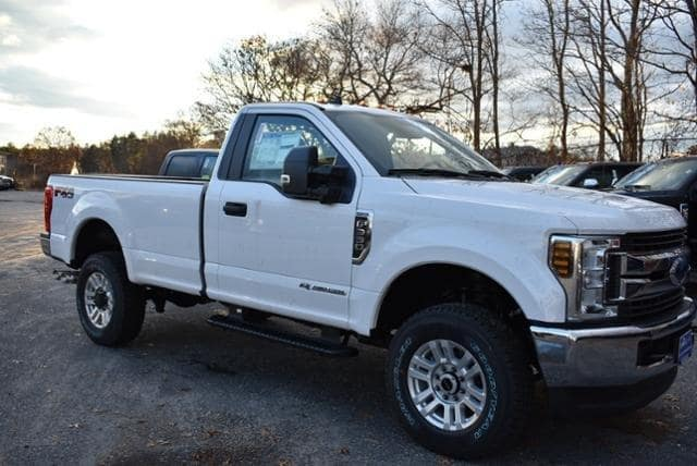 2019 F-350 Regular Cab 4x4,  Pickup #N7745 - photo 3