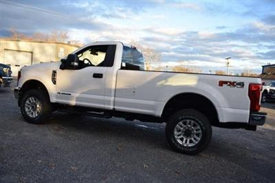 2019 F-350 Regular Cab 4x4,  Pickup #N7745 - photo 4