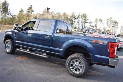 2019 F-350 Crew Cab 4x4,  Pickup #N7748 - photo 4