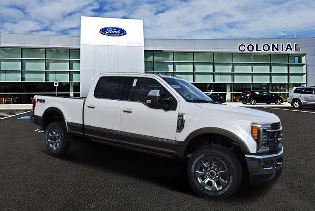 2019 F-350 Crew Cab 4x4,  Pickup #N7750 - photo 1