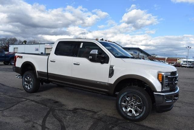 2019 F-350 Crew Cab 4x4,  Pickup #N7750 - photo 3