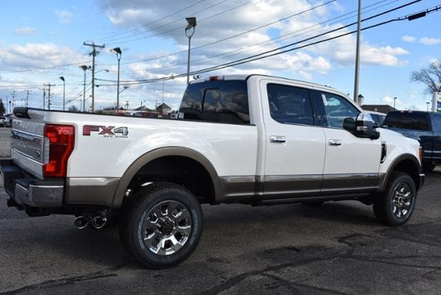 2019 F-350 Crew Cab 4x4,  Pickup #N7750 - photo 2
