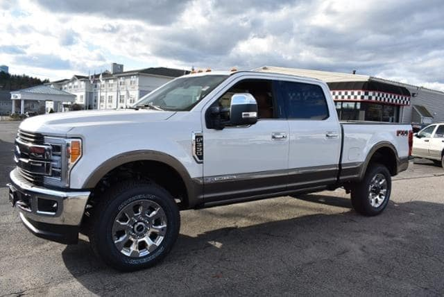 2019 F-350 Crew Cab 4x4,  Pickup #N7750 - photo 5