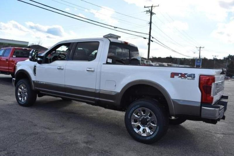 2019 F-350 Crew Cab 4x4,  Pickup #N7750 - photo 22