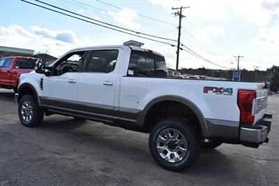 2019 F-350 Crew Cab 4x4,  Pickup #N7750 - photo 4