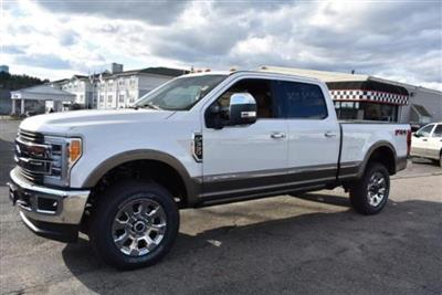 2019 F-350 Crew Cab 4x4,  Pickup #N7750 - photo 23