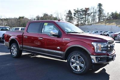 2018 F-150 SuperCrew Cab 4x4,  Pickup #N7752 - photo 3