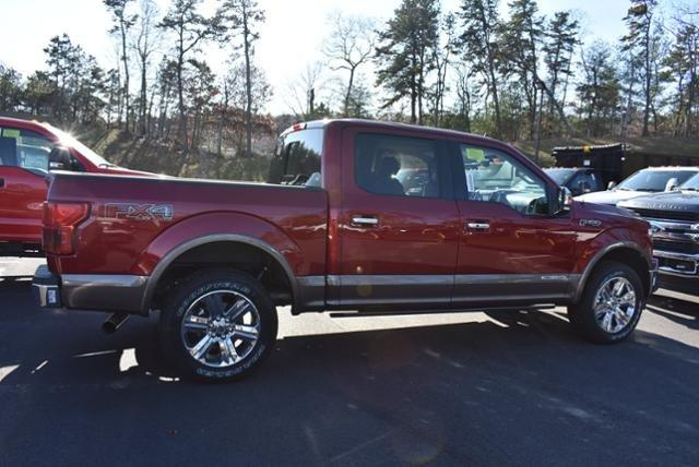 2018 F-150 SuperCrew Cab 4x4,  Pickup #N7753 - photo 2