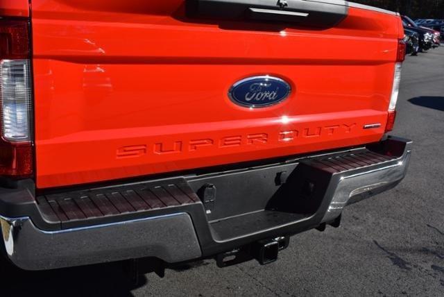 2019 F-250 Super Cab 4x4,  Fisher Snowplow Pickup #N7763 - photo 10