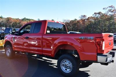 2019 F-250 Super Cab 4x4,  Fisher Snowplow Pickup #N7763 - photo 6