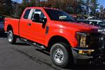 2019 F-250 Super Cab 4x4,  Fisher Snowplow Pickup #N7763 - photo 4