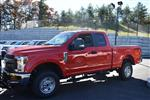 2019 F-250 Super Cab 4x4,  Fisher Snowplow Pickup #N7763 - photo 8