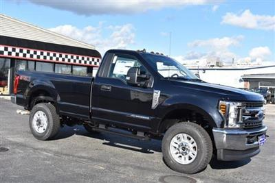 2019 F-350 Regular Cab 4x4,  Pickup #N7764 - photo 3
