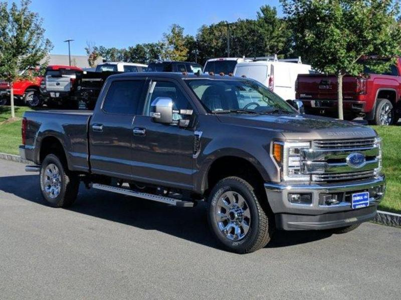 2019 F-250 Crew Cab 4x4, Pickup #N7765 - photo 1